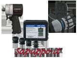 Kit avvitatore pneumatico con set bussole e guanti antivibrazioni - Vendita online su Sapuppo.it