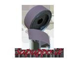 Tela smeriglio flex in rotoli h35 e h50