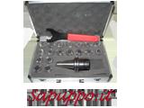 Kit mandrino ISO40 DIN 69871A con 18 pinze ER32 e chiave - Vendita online su Sapuppo.it