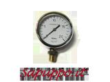 Manometri per gas diametro 80