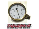 Manometri per gas diametro 100