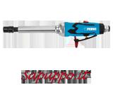 Smerigliatrice pneumatica assiale lunga FERVI - Vendita online su Sapuppo.it