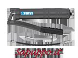 Pompa ingrassatrice kg 0,5 FERVI 0677/500