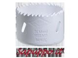 Seghe a tazza bimetalliche - Vendita online su Sapuppo.it