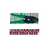 Pinze a cricchetto per capicorda preisolati art. 0841 fervi - Vendita online su Sapuppo.it