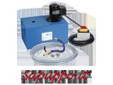 Kit di refrigerazione per macchine utensili