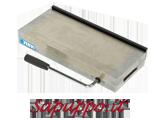 Piano magnetico permanente per rettifica 350x150x48 FERVI P770/2