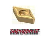 Placchette DCMT - Vendita online su Sapuppo.it