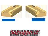 Placchette KNUX - Vendita online su Sapuppo.it