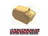 Placchette GCMX - Vendita online su Sapuppo.it