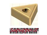 Placchette TNMG - Vendita online su Sapuppo.it