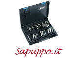 Kit riparazione filettature V-COIL RAPID M6-M10 Volkel