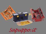Cassette portautensili - Vendita online - Sapuppo.it