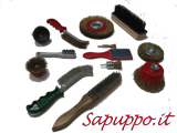 Prodotti in filo di acciaio - Vendita online - Sapuppo.it