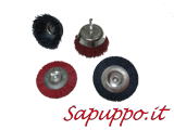 Prodotti in filo di nylon - Vendita online - Sapuppo.it