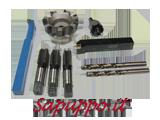 Lavorazione metalli - Vendita online - Sapuppo.it