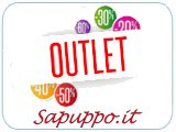OUTLET - Vendita online - Sapuppo.it