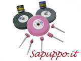 Prodotti in smeriglio - Vendita online su Sapuppo.it