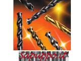 Punte HSS e cobalto - Vendita online su Sapuppo.it