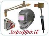 Saldatura - Vendita online - Sapuppo.it