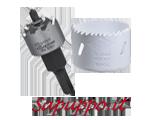 Seghe a tazza per metalli - Vendita online - Sapuppo.it