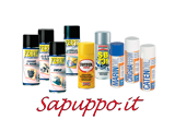 Spray industriali