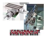 Tavole e piani per macchine utensili - Vendita online su Sapuppo.it