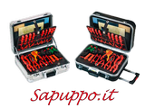 Valigette portautensili - Vendita online - Sapuppo.it