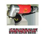 Smerigliatrice pneumatica 0313 FERVI