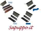 Serie lame utensili per tornio FERVI - Vendita online su Sapuppo.it