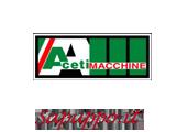 Macchine ACETI - Vendita online - Sapuppo.it