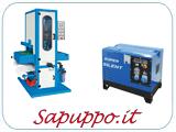 Macchine Utensili - Vendita online - Sapuppo.it