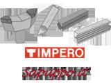 Utensili per tornio originali IMPERO - Vendita online - Sapuppo.it