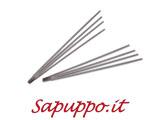 Elettrodi  SAF-FRO inox 316L