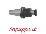 Mandrino Portafrese Universale ISO40 DIN69871 - Vendita online su Sapuppo.it