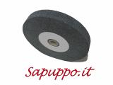 Mole a disco in corindone grigio - Vendita online su Sapuppo.it