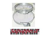 Fascette in acciaio zincato PROVIDUS - Vendita online su Sapuppo.it