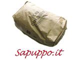 Corindone grana 80 sacco 25 kg