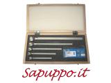 Kit 5 utensili STFCR  (10 inserti TCMT inclusi)