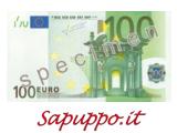 Cod.100 - Buoni regalo da 100 euro