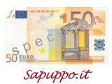 Cod.050 - Buoni regalo da 50 euro