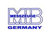 Strumenti di misura professionali MIB Germany